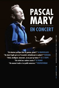 Cabaret de la saint Valentin avec Pascal Mary en concert   Le Calepin