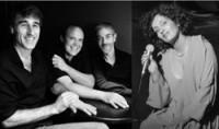 Clover Trio et Mamia Cherif en concert  au Festiv'été de Nyons