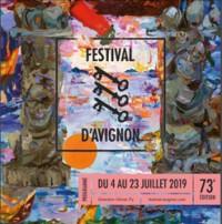 "FESTIVAL D'AVIGNON ""IN"""