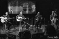 François Buffaud en concert - Eclats de vivre | Théâtre du Rond Point